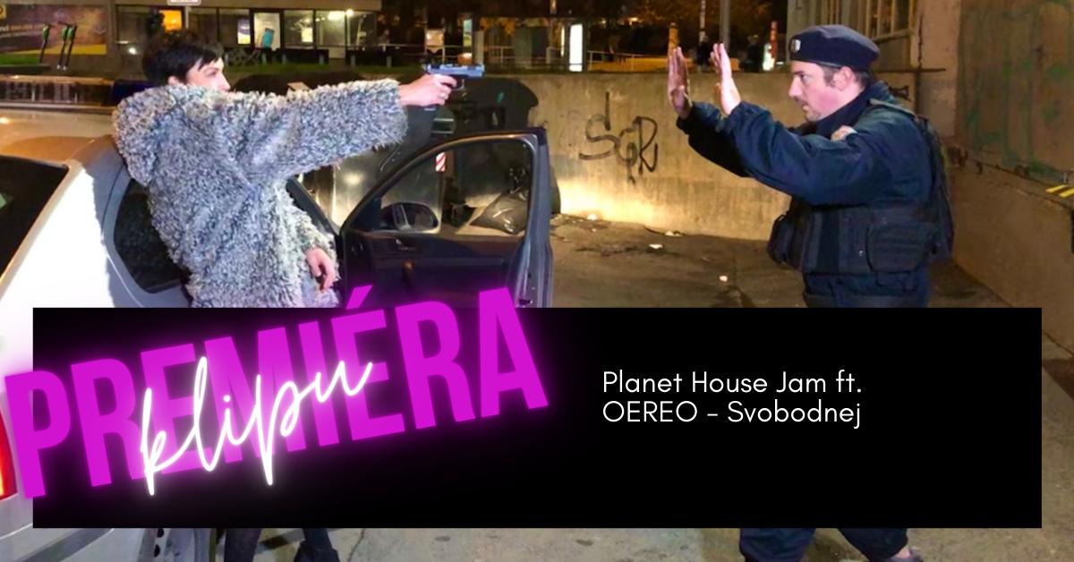 Planet House Jam